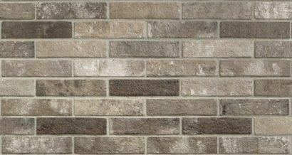 Керамическая плитка London Brown Brick плитка фасадная 60х250 мм 3200 58