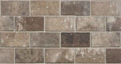 Керамическая плитка London Brown плитка напольная 130х250 мм 52