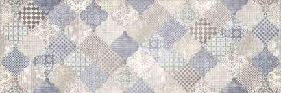 Керамическая плитка Majolica вставка А голубой (MA2O041DT) 19