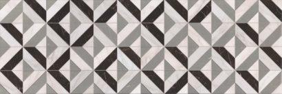 Керамическая плитка Майори Декор HGD A52 13021R 30х89