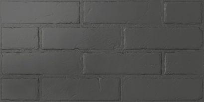 Керамогранит Манчестер 5 Керамогранит чёрный 30х60