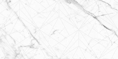 Керамогранит Marble Trend Декор K-1000 MR d01 30x60 Carrara