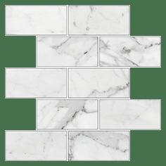 Керамогранит Marble Trend Мозаика K-1000 MR m13 30