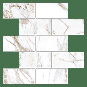 Керамогранит Marble Trend Мозаика K-1001 MR m13 30