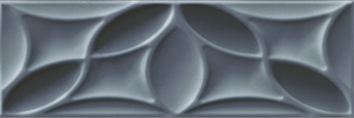 Керамическая плитка Marchese blue Плитка настенная 02 10х30