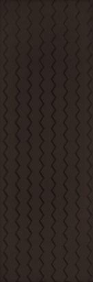 Керамическая плитка Margarita Nero Struktura B Плитка настенная 32