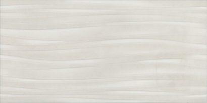 Керамическая плитка Маритимос белый структура обрезной 11141R 30х60
