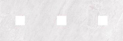 Керамическая плитка Мармара Декор (с 3-мя вырезами 5