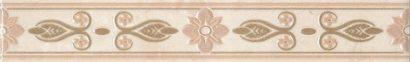 Керамическая плитка Мармион Бордюр MLD A06 6241 40х6