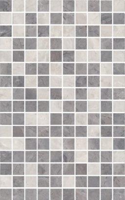 Керамическая плитка Мармион Декор мозаичный MM6268C 25х40