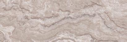 Керамическая плитка Marmo Плитка настенная тёмно-бежевый 17-01-11-1189 20х60