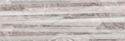 Керамическая плитка Marmo Tresor Декор коричневый 17-03-15-1189-0 20х60