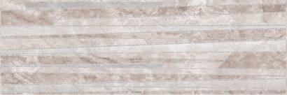 Керамическая плитка Marmo Tresor Декор тёмно-бежевый 17-03-12-1189-0 20х60