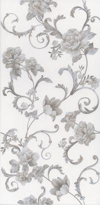 Керамическая плитка Марсо Декор белый HGD B273 11120R 30х60
