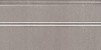 Керамическая плитка Марсо Плинтус беж обрезной FMA018R 30х15