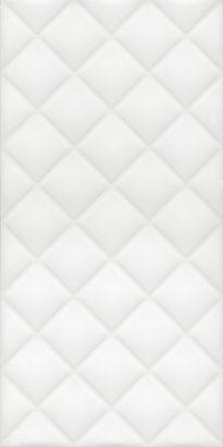 Керамическая плитка Марсо Плитка настенная белый структура обрезной 11132R 30х60