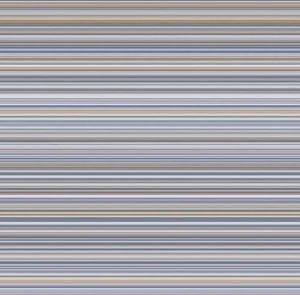 Керамическая плитка Меланж Плитка настенная темно-голубой 10-11-61-440 50х25