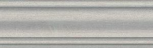 Керамогранит Меранти Плинтус белый SG7315 BTG      8х39