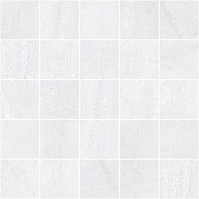 Керамическая плитка Metallica Декор мозаичный светлый MM34033 25х25