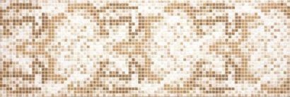 Керамическая плитка Mix Decor Warm Плитка настенная 117206 25х75