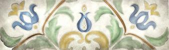 Керамическая плитка Монпарнас Декор HGD A306 9016 8