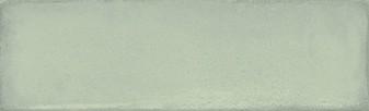 Керамическая плитка Монпарнас   Плитка настенная 9017 зелёный 8