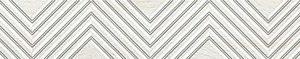 Керамическая плитка Мореска Бордюр бежевый 1504-0171 4