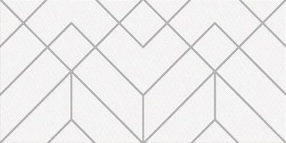 Керамическая плитка Мореска Декор геометрия бежевый 1641-8628 20х40