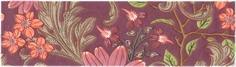 Керамическая плитка Моррис Бордюр BC245 8228 20х5