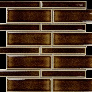Плитка мозаика Мозаика CE701MLA Primacolore 23x145+45x145 300х297 (12pcs.) - 1.07