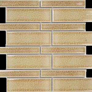 Плитка мозаика Мозаика CE703MLA Primacolore 23x145+45x145 300х297 (12pcs.) - 1.07