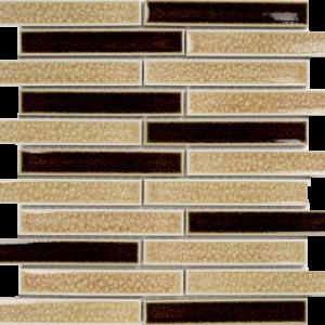 Плитка мозаика Мозаика CE704MLA Primacolore 23x145 292х297 (12pcs.) - 1.04