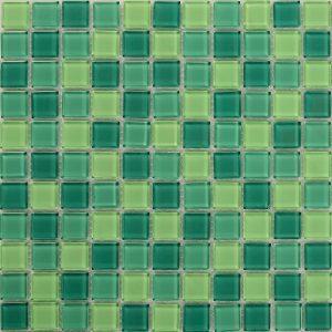 Плитка мозаика Мозаика GC552SLA (A-008+A007+A006) Primacolore 23x23 300х300 1