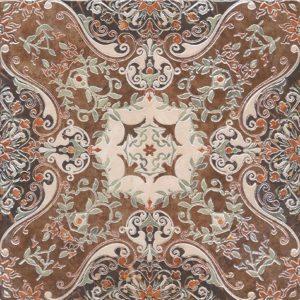 Керамогранит Мраморный дворец Декор ковёр центр лаппатированный HGD A176 SG1550  40
