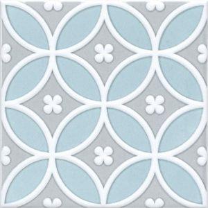 Керамическая плитка Мурано Декор NT B181 17000 15х15
