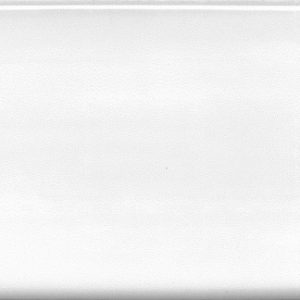 Керамическая плитка Мурано Плитка настенная белый 16028 7