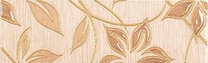 Керамическая плитка Muraya beige 01 Бордюр 25х7