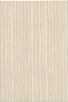 Керамическая плитка Муза беж полоски 8312 20х30