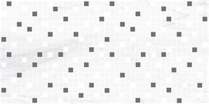 Керамическая плитка Natura Helias Декор белый 08-03-00-1362 20х40