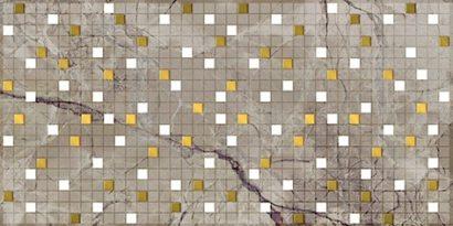 Керамическая плитка Nemo Helias Декор табачный 08-03-17-1362 20х40