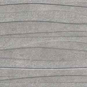 Керамогранит Newcon Декор 3D Серебристо-серый K947823R0001VTE0 30х60
