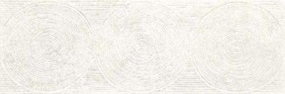 Керамическая плитка Nirrad Bianco Struktura Плитка настенная 200х600 мм 51