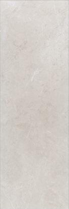 Керамическая плитка Низида Плитка настенная серый светлый 12089R N  25х75