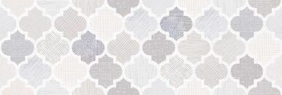 Керамическая плитка Норданвинд Декор 3 1664-0155 20х60
