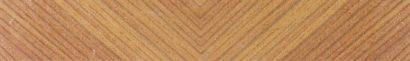 Керамическая плитка Normandie beige border 02 500х75 мм - 10 шт