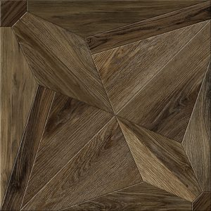 Керамогранит Окленд 4 Керамогранит коричневый 50х50
