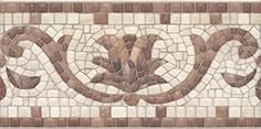 Керамическая плитка Олимпия Декор AD A391 19000 9