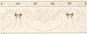 Керамическая плитка Оникс бордюр 1501-0035 10х25
