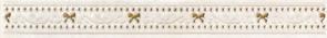 Керамическая плитка Оникс бордюр 1501-0036 3х25