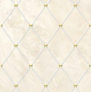 Керамическая плитка Оникс декор бежевый 1645-0036 25х45